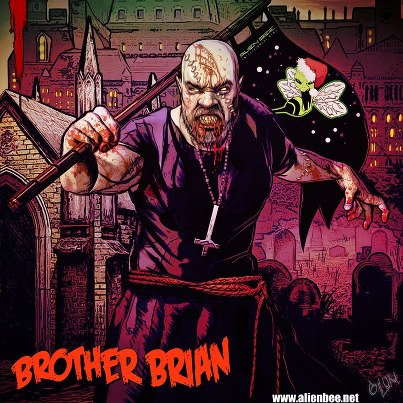 brother brian
