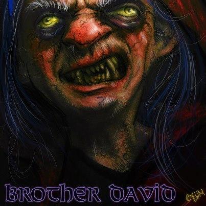 brother david
