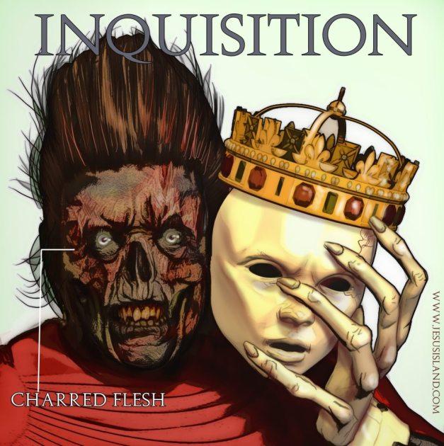cos sc inquisition 2