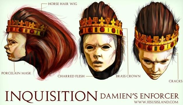 cos sc inquisition 3