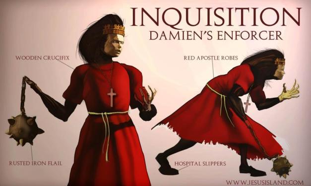 cos sc inquisition