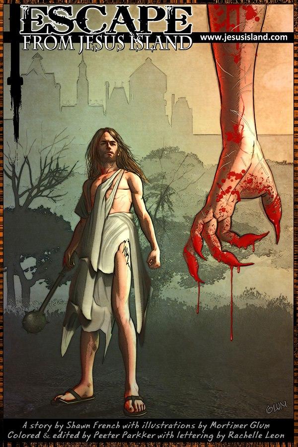 Jesus snip 2