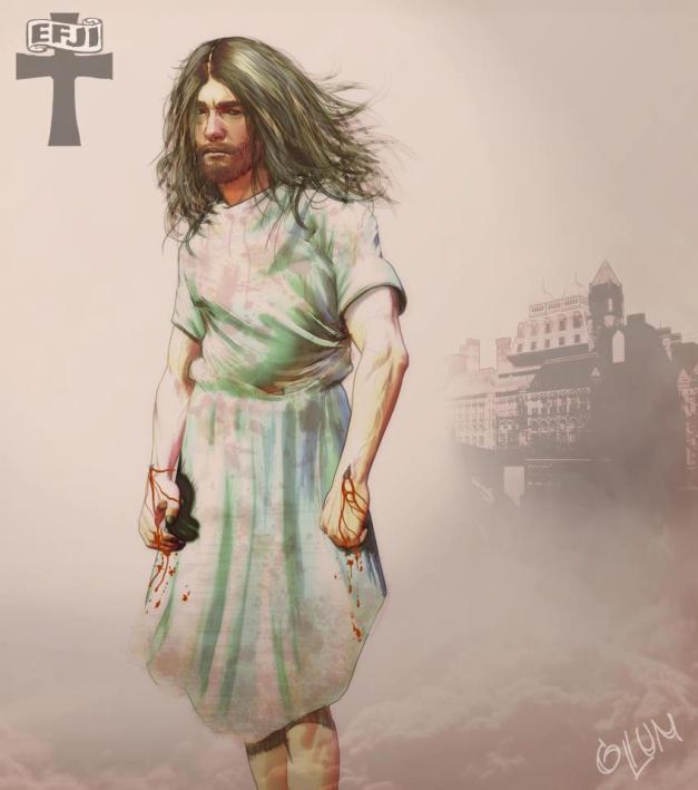 Jesus snippet