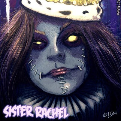 sister rachael