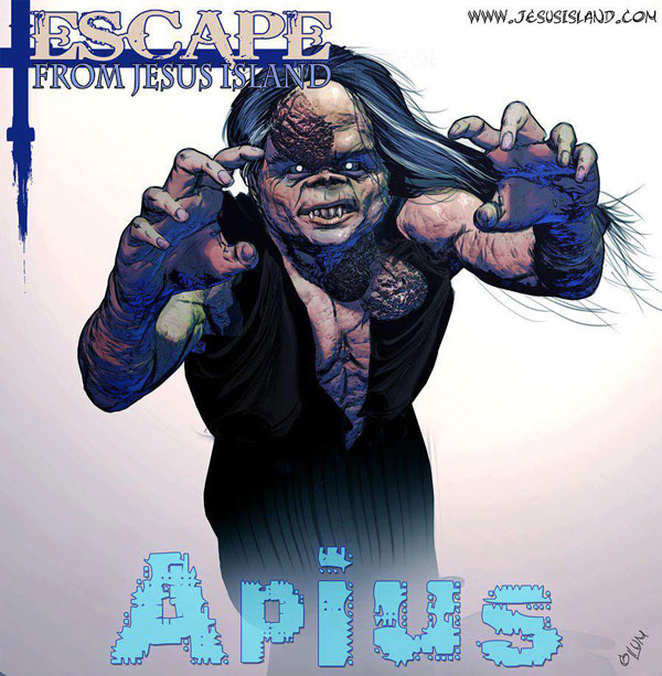 Apius