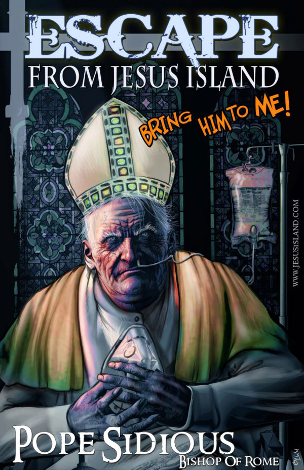 Pope_Sidious