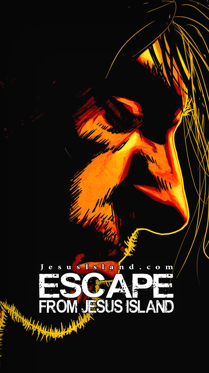 efji wallpaper 720×1280 | escape from jesus island