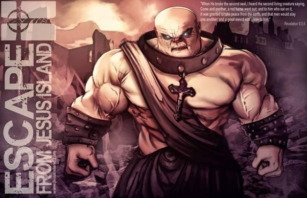 Goliath War