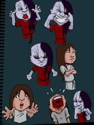 Mutant Babies mockup