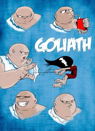 MB Goliath